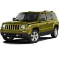 Jeep Cherokee KJ 2002-2007
