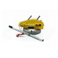 Лебедка ручная T-Max HW-1600
